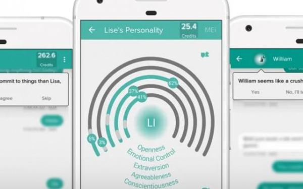 La app que te ayuda a descifrar si le gustas a alguien de whatsapp