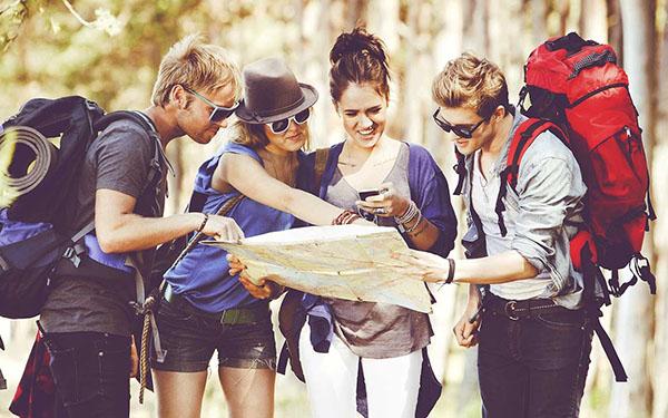 Cinco lugares a los que todo buen millennial debería viajar
