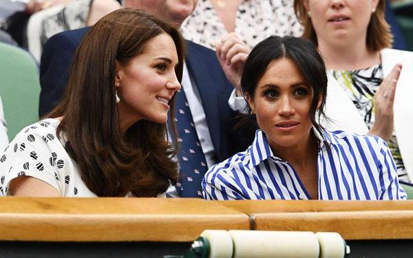El secreto de moda de Kate Middleton y Meghan Markle que querrás imitar YA