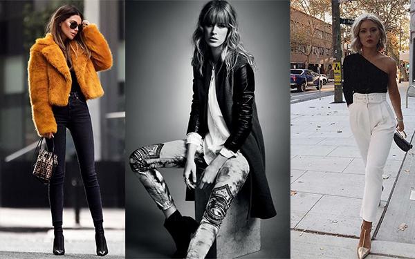 6 Señales de que no haz encontrado tu estilo a la hora de vestirte.
