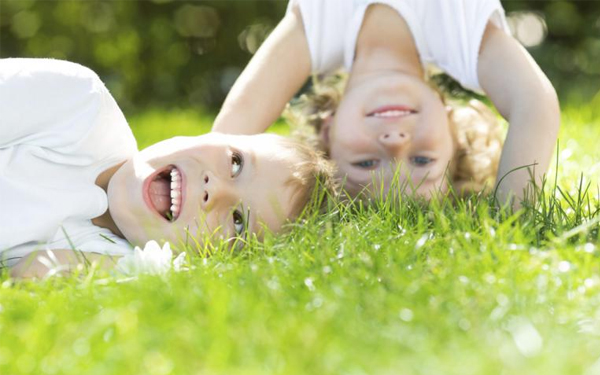 ¿Cómo entretener a los niños en casa?