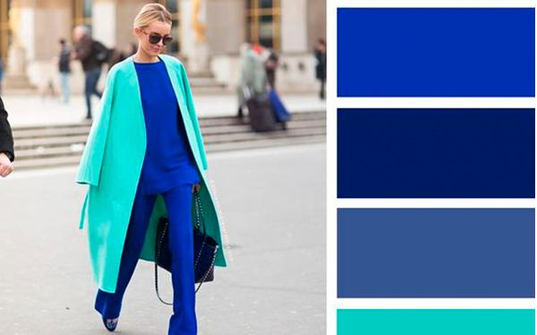 ¿Cómo utilizar ropa color pastel sin parecer bombón?