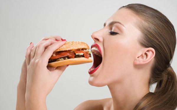 Los placeres de la comida están en el cerebro y no en la boca