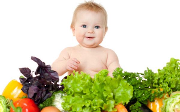 Niños veganos corren riesgo de crecer con desnutrición