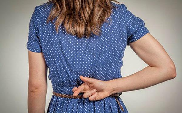 Mujeres más mentirosas según los signos del zodiaco