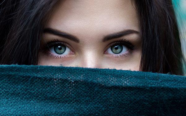 ¿Qué dice el color de tus ojos sobre ti?