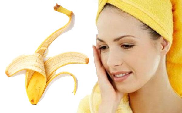 4 Beneficios del plátano para mantener una piel radiante