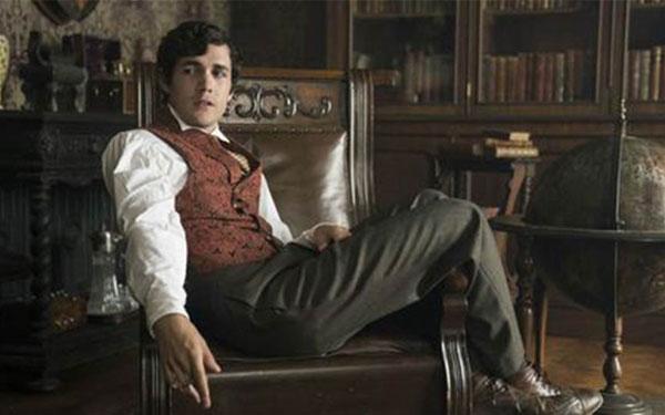 Jonah Hauer-King será el príncipe 'Eric' en 'La Sirenita'