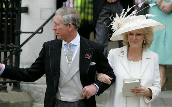 5 miembros de la realeza que rompieron el protocolo y se han casado más de una vez