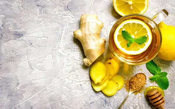 Estos son los 6 remedios naturales que te ayudarán a combatir la gripe invernal