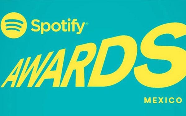 Te tenemos todos los detalles sobre los Spotify Awards