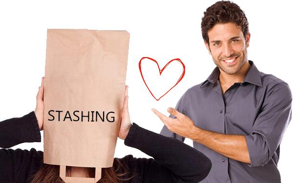 Stashing, qué es y por qué NO tienes que permitirlo