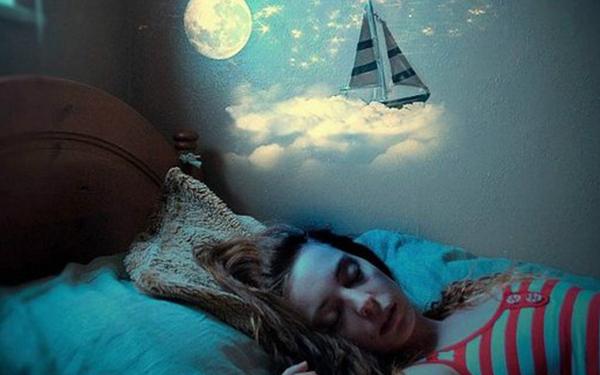 ¿Por qué no recordamos los sueños al despertar?