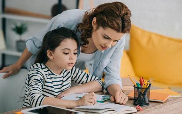 Consejos para ayudar a tus hijos con sus tareas SIN PERDER LA PACIENCIA