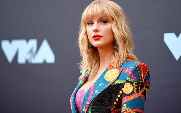 Los datos curiosos de Taylor Swift