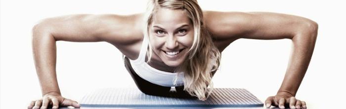 Consejos para tonificar más rápido tu cuerpo