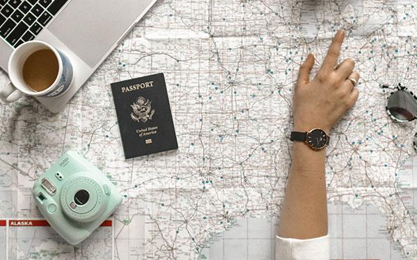 Razones por las que deberías viajar a destinos menos concurridos