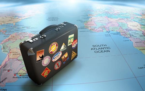 10 Tips para preparar bien tu próximo viaje