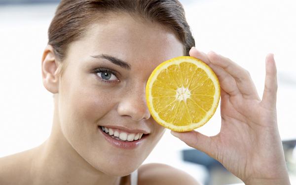 Las maravillas de la vitamina C