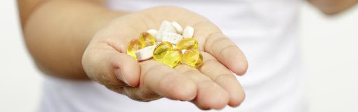 ¿Sirven las vitaminas? Esto es lo que debes tomar según los expertos