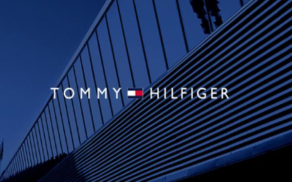 Ésto es lo que hace Tommy Hilfiger con lo que sobra de sus colecciones