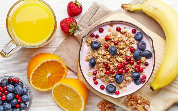 ¿Cúal es el desayuno perfecto?