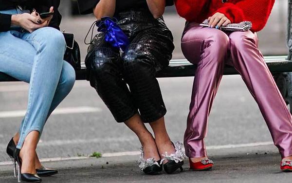 Sabemos qué zapatos llevarás en 2020